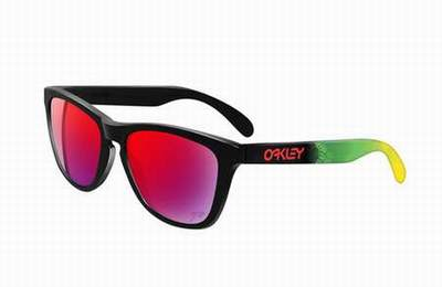 Lunette Oakley Oil Drum