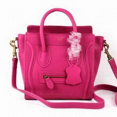 sac quaggan rose sac main rose femme sac rose le tanneur. Black Bedroom Furniture Sets. Home Design Ideas